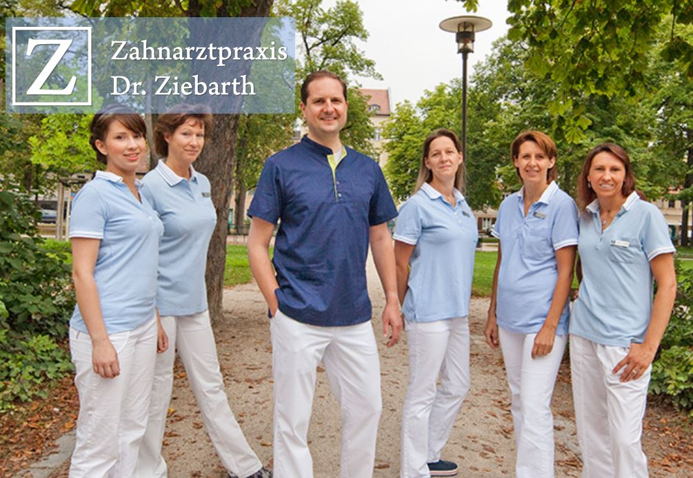 Dr. Frederic Ziebarth